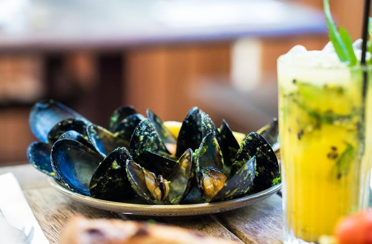 The Best Places To Eat & Drink In Manly