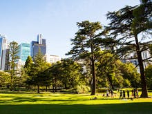 100 Things To Do In Melbourne