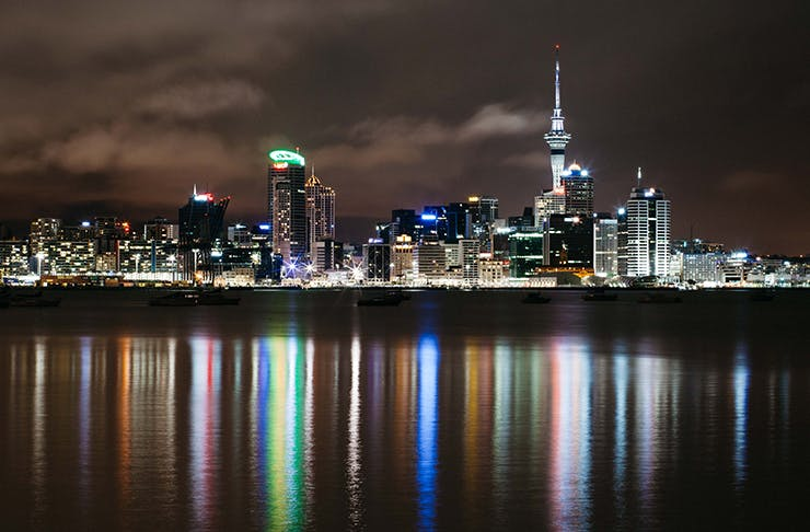 20 Things To Do In Auckland At Night Auckland The
