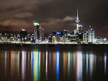 Here Are The Best Things To Do In Auckland At Night