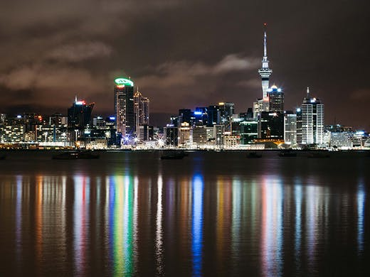 Here Are The Best Things To Do In Auckland At Night | Urban List NZ