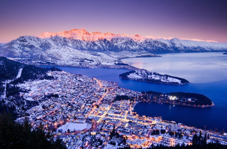 48 Hours In Queenstown