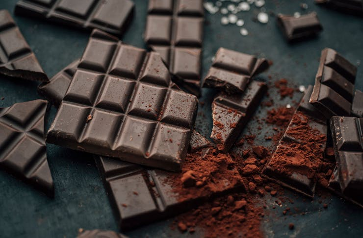 things you didn't know about chocolate
