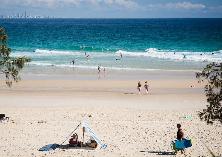 free things to do on the gold coast