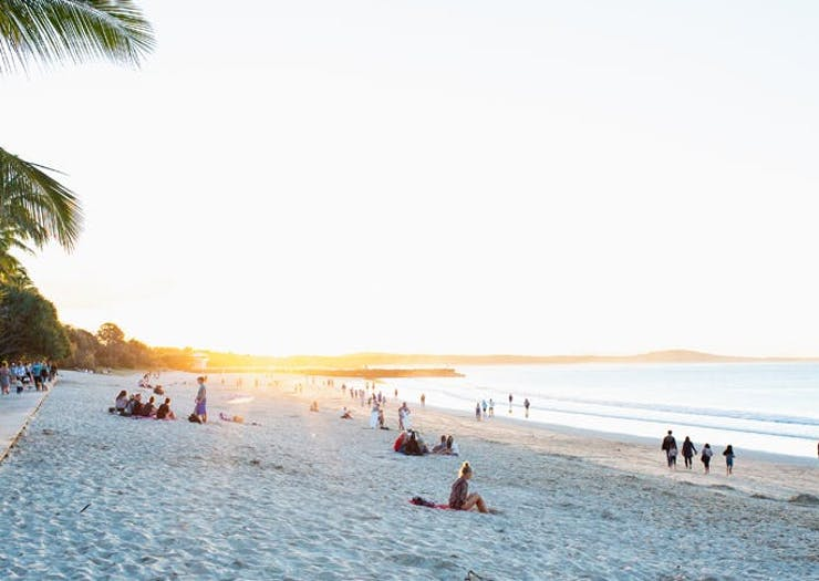 12 Sunshine Coast Events To Hit This Australia Day Long Weekend