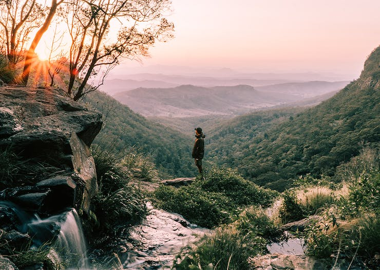 Round Up The Gang, Here's How To Have The Perfect Day Trip In The Scenic Rim