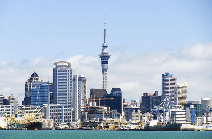 Here Are The Best Things To Do In Auckland This Weekend