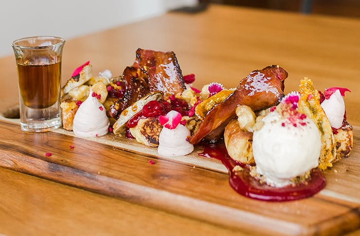 This West Auckland Gem Makes You Brunch Dreams Come True