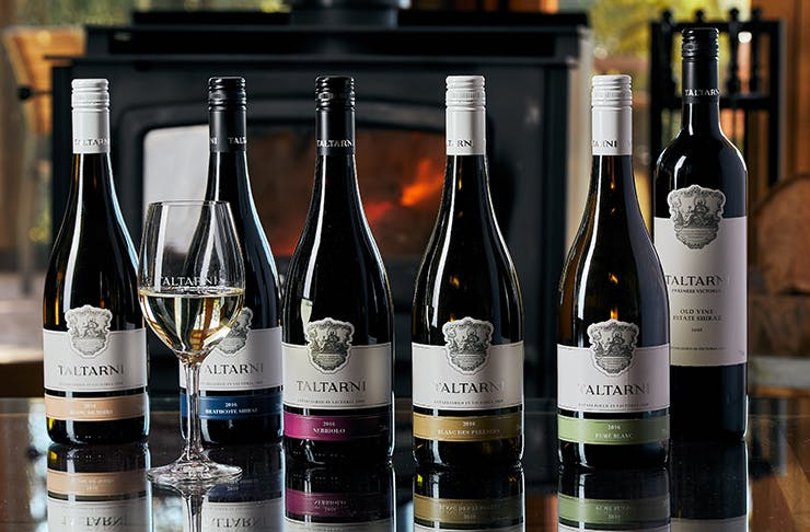 Glasses At The Ready | This Wine Club Is What Dreams Are Made Of