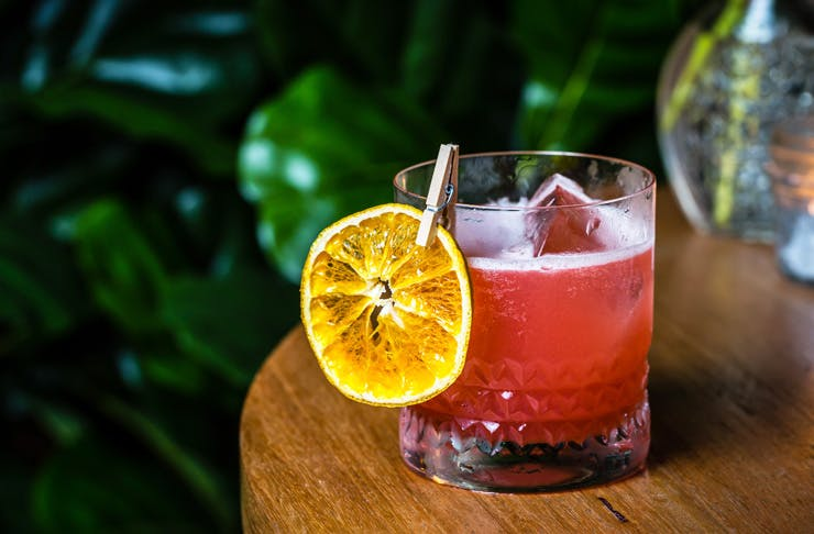 sydney free cocktail crawl