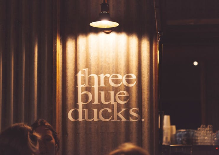 Three Blue Ducks Will Finally Open A Melbourne Restaurant This Year