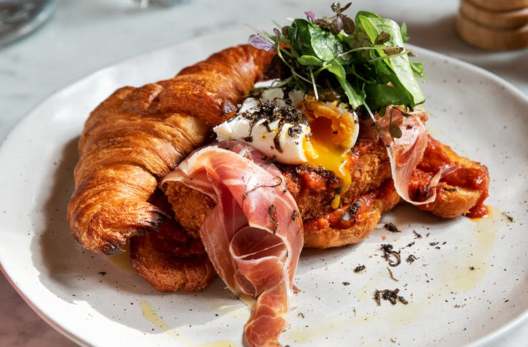 Truffle Menus Sydney | Urban List