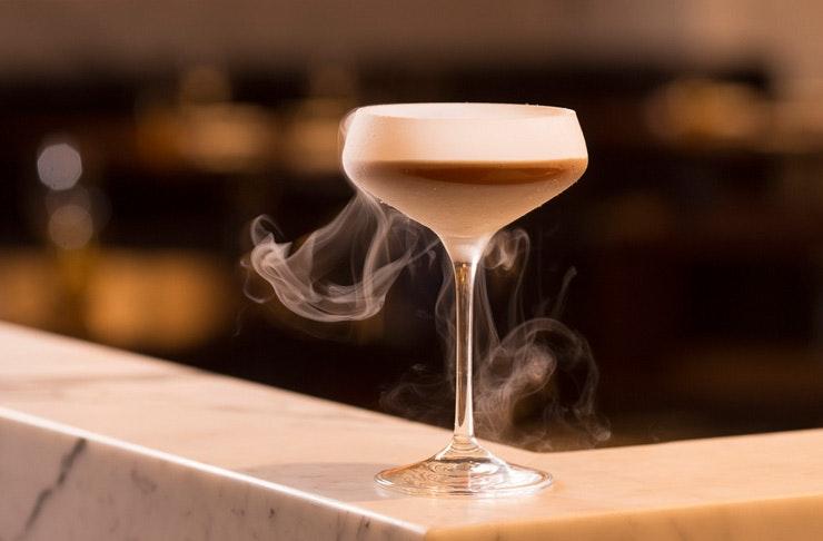 Kahlua espresso martini can sydney