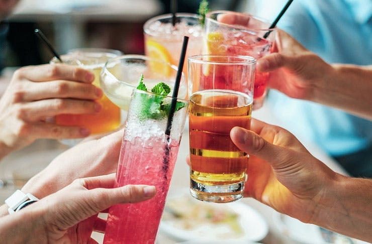 Auckland's Best Thursday Happy Hours