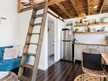 9 Tiny Houses Around South East Queensland You Can Actually Stay In