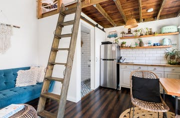 11 Tiny Houses Around South East Queensland You Can Actually Stay In