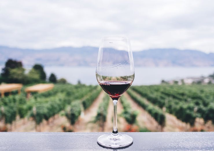 There's A Huge Wine Festival Happening In Geelong This Weekend