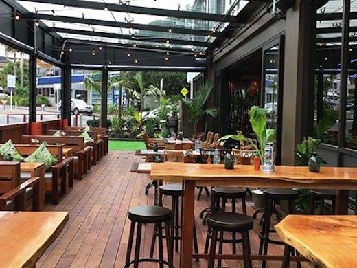 TOK TOK opening hours, TOK TOK menu, TOK TOK review, south east asian restaurants auckland