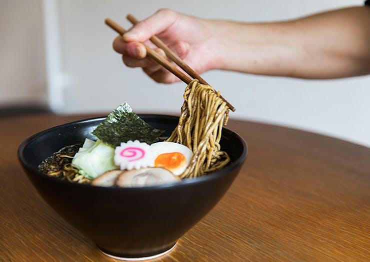 The Best New Asian Restaurants In Sydney