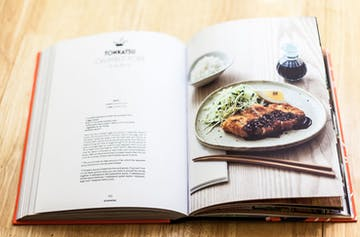 The 8 New Cookbooks You Need To Win At Life