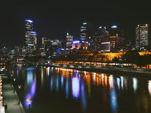 Top 10 Songs About The City Of Melbourne | Round 2