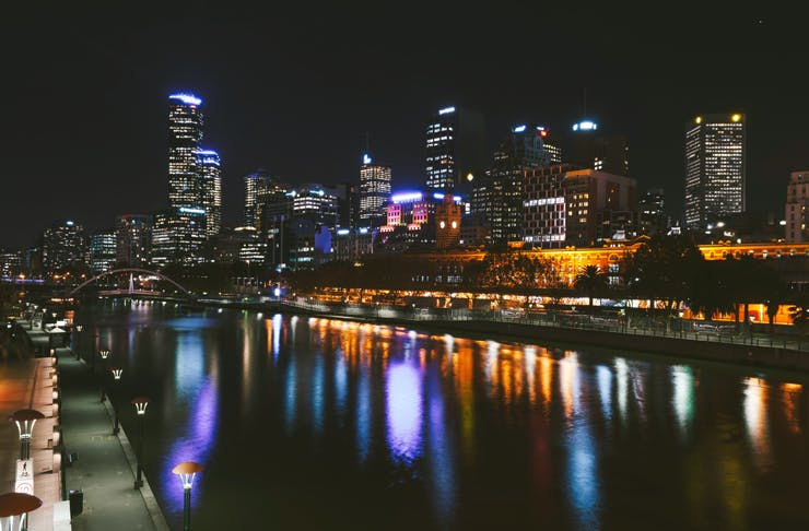 songs about melbourne