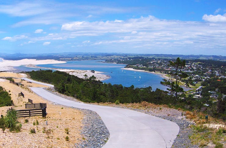 Towns Near Auckland To Visit This Weekend