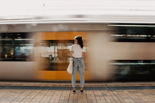 10 Epic Train Travel Hacks For Your Next European Adventure