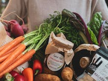 Stock Up On The Good Stuff, Tramsheds Growers Market Is Now Online