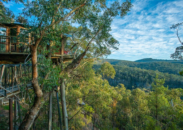 10 Of The Most Wishlisted Aussie Airbnbs To Make Your Next Trip The Best Yet