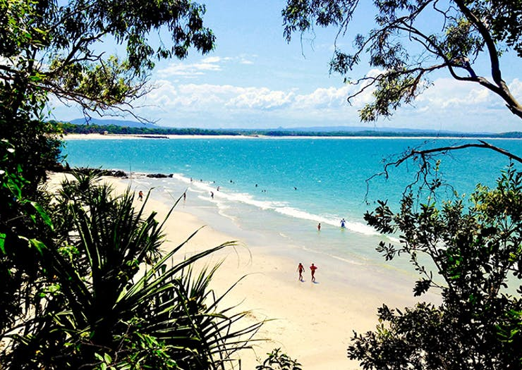 9 Events To Hit Up On The Sunshine Coast This July
