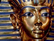 A Huge Tutankhamun Exhibition Is Coming To Australia