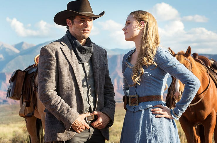 TV shows to watch November