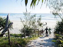 Hit The Road And Explore The Very Best Of The Tweed Coast