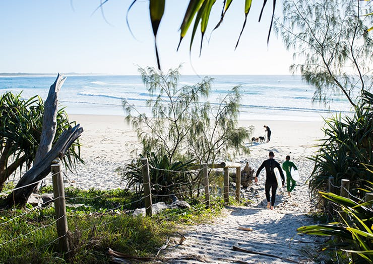 things to do tweed coast