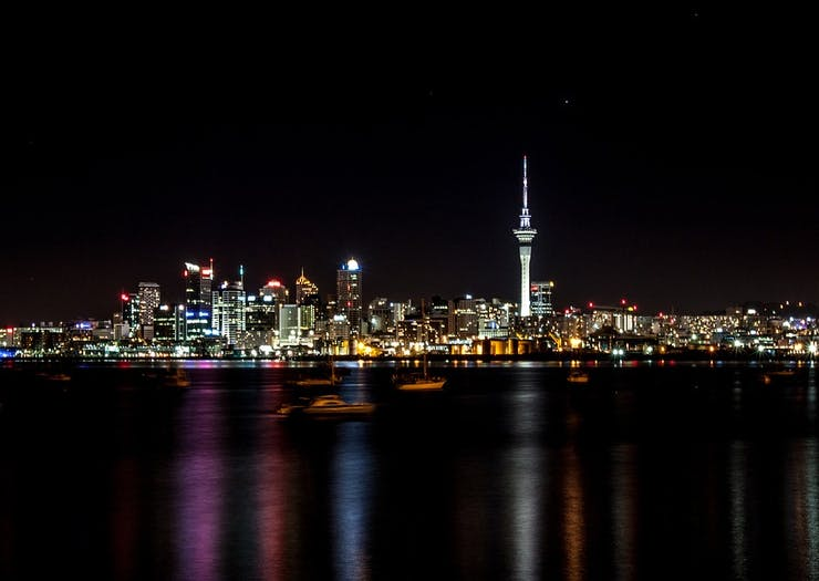 The Best Things To Do In Auckland This Weekend