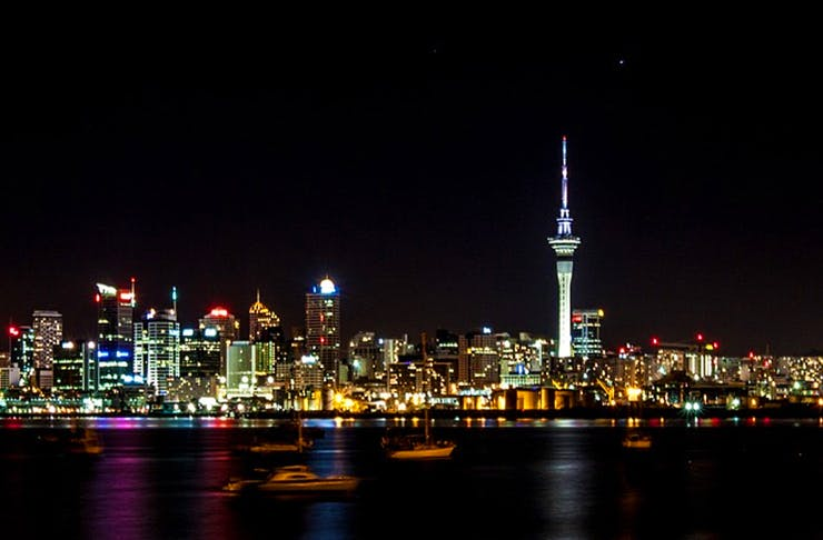 14 Splendid Things To Do This Weekend In Auckland