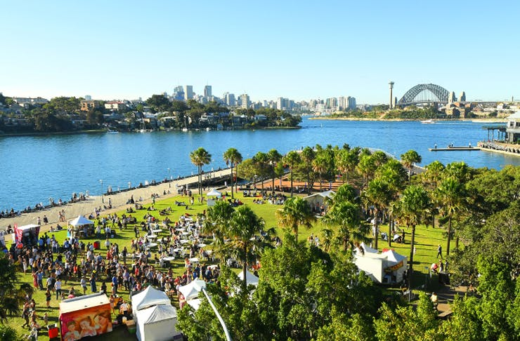 events things to do sydney may