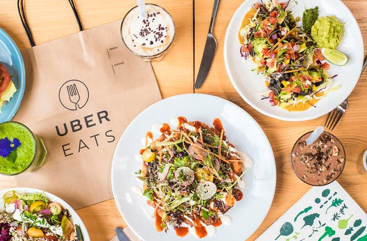 UberEATS (Finally) Arrives In Auckland TODAY!