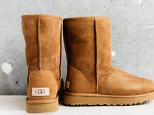 You Can Get Mum Monogrammed UGGs In The CBD This Week