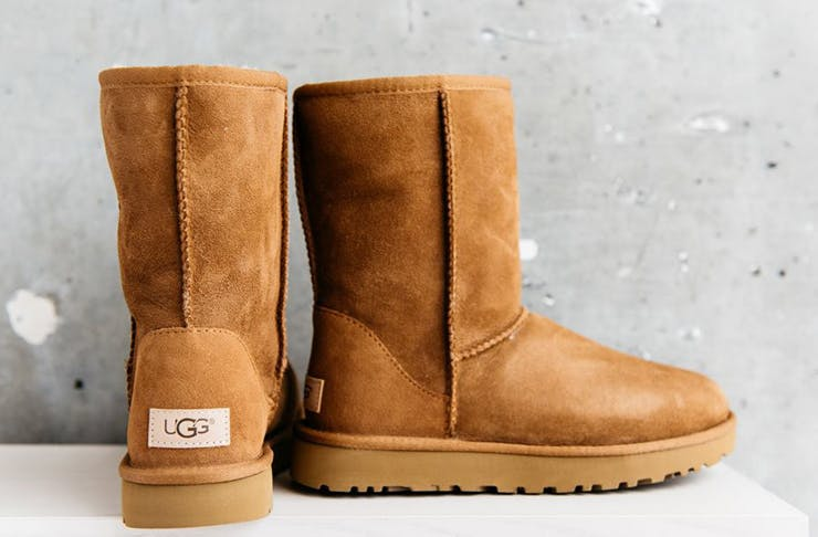 9462c35bc5d You Can Get Mum Monogrammed UGGs In The CBD This Week | Melbourne ...