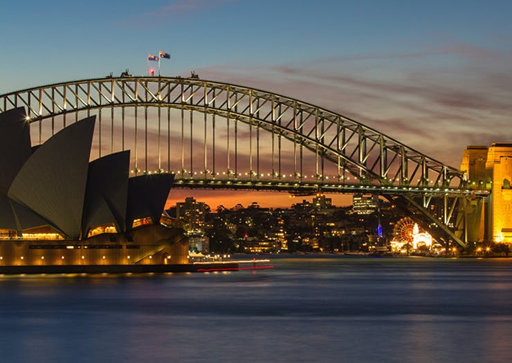 How To Spend The Ultimate Weekend In Sydney