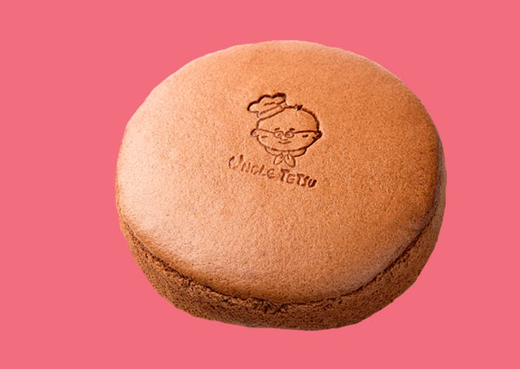 Uncle Tetsu Is Now Slinging A Chocolate Version Of Their Cheesecake