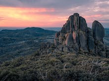 There's A New Glamping Site Opening In Mt Buffalo National Park Next Month