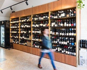 Union Wine Store