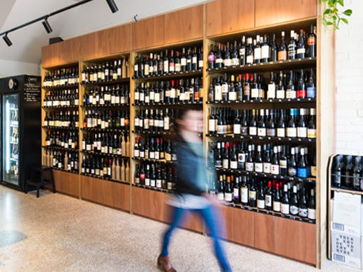 union-wine-store