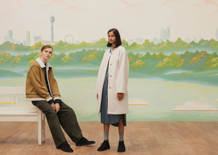 Get Into An Autumn Mood In The New UNIQLO X JW Anderson Drop