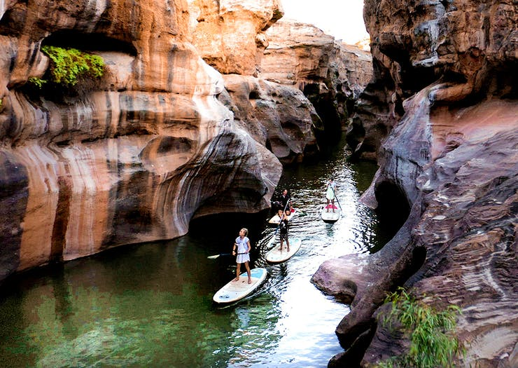 Grab The Camera, Here Are 7 Jaw Dropping Places You Had No Idea Were In Queensland