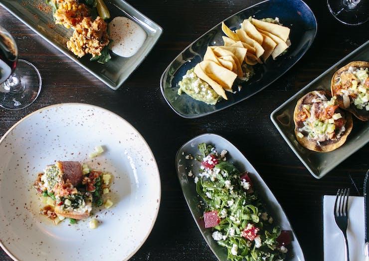 united kitchen tapas and bar