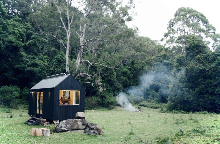 tiny house sydney